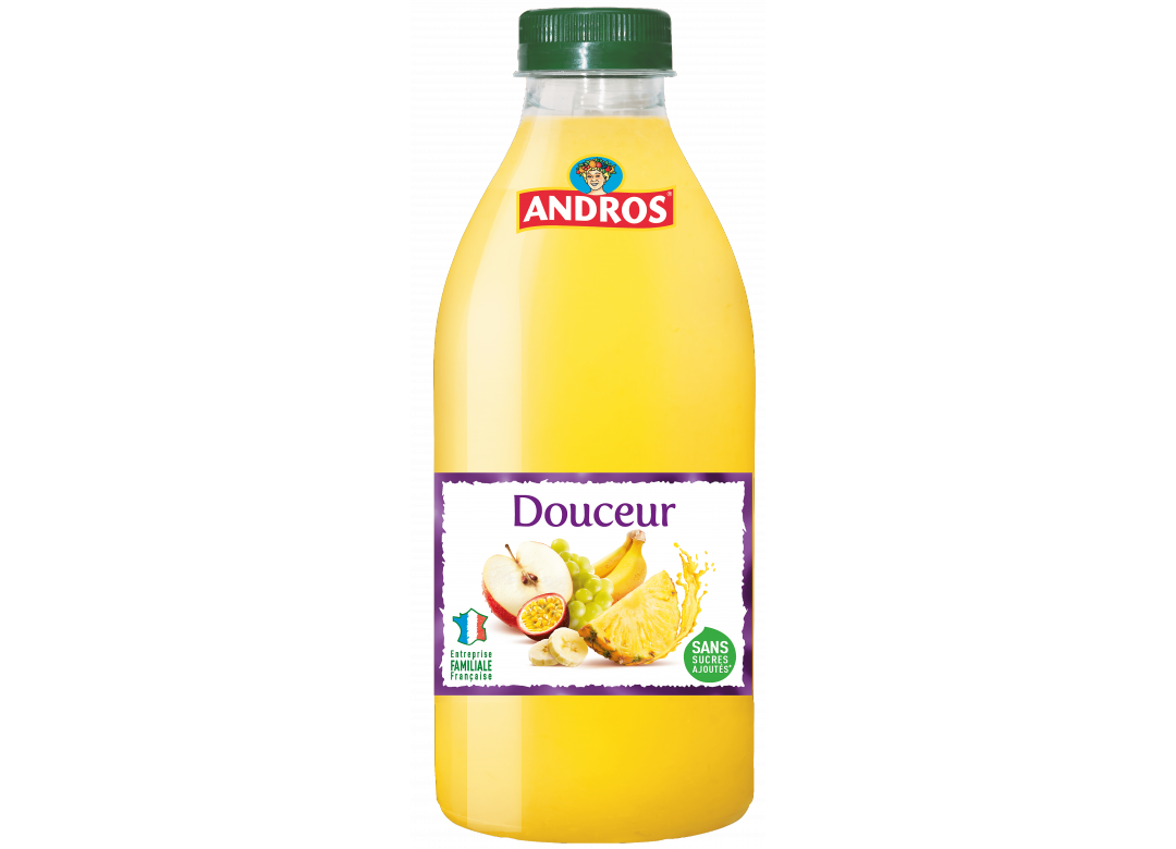 ANDROS Douceur 1L